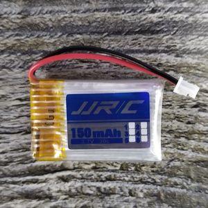 Аккумулятор Li-po JRC 150mAh