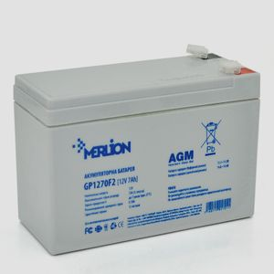 Аккумулятор Merlion 12v 7Ah
