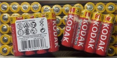 Какие батарейки лучше- солевые или алкалиновые.